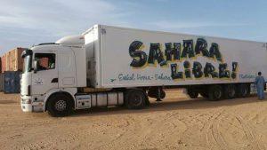 CARAVANA, Caravana 2017, MLRS