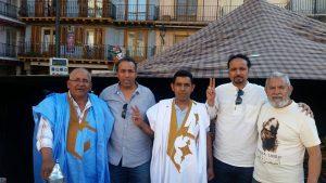 Jornada sensibilización en Calatayud