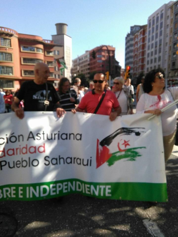 Asturias: Acoger ye natural
