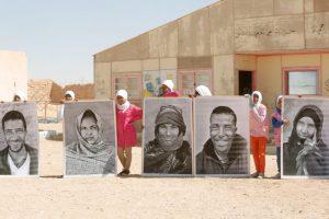 Western Sahara ONU/Evan Schneider