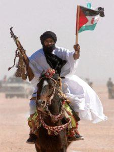 Frente-Polisario