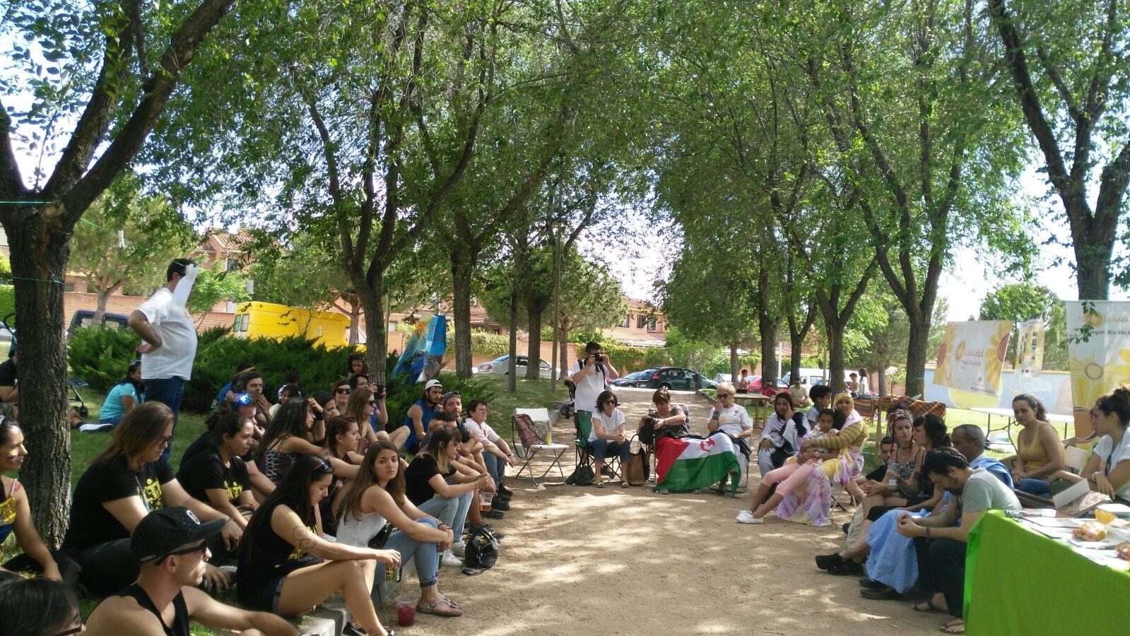 Toledo_FESTIVAL CULTURALCAZARES 2017 2