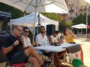 Cataluña: Festa del Ateneu Roig