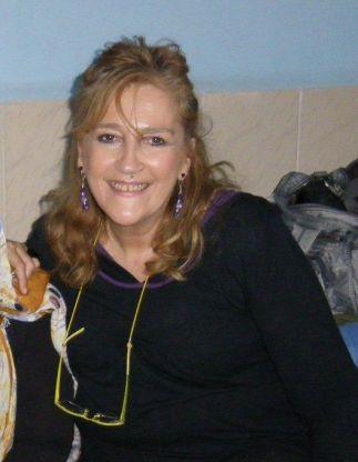 Nekane Pardo