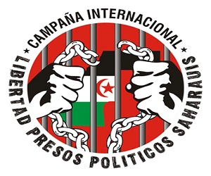 Informe sobre las manifestaciones del jueves 28 de septiembre por los presos políticos saharauis.