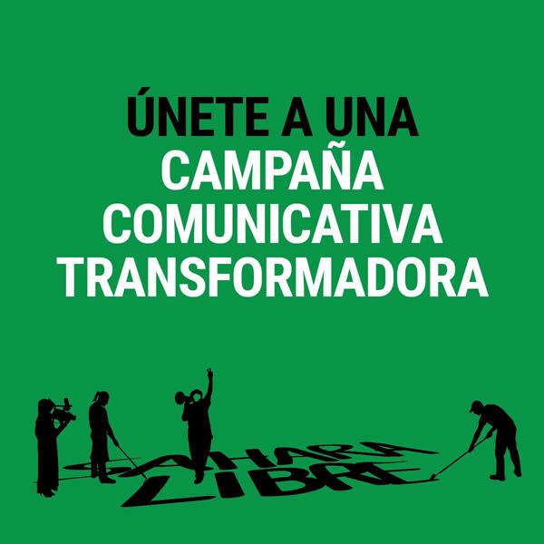 Las campañas de denuncia contribuyen al cambio social. Aprende cómo hacerlas. @SaharaGasteiz #SaharaGurea