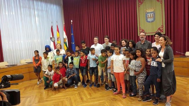 La Rioja : Actividades Vacaciones en Paz