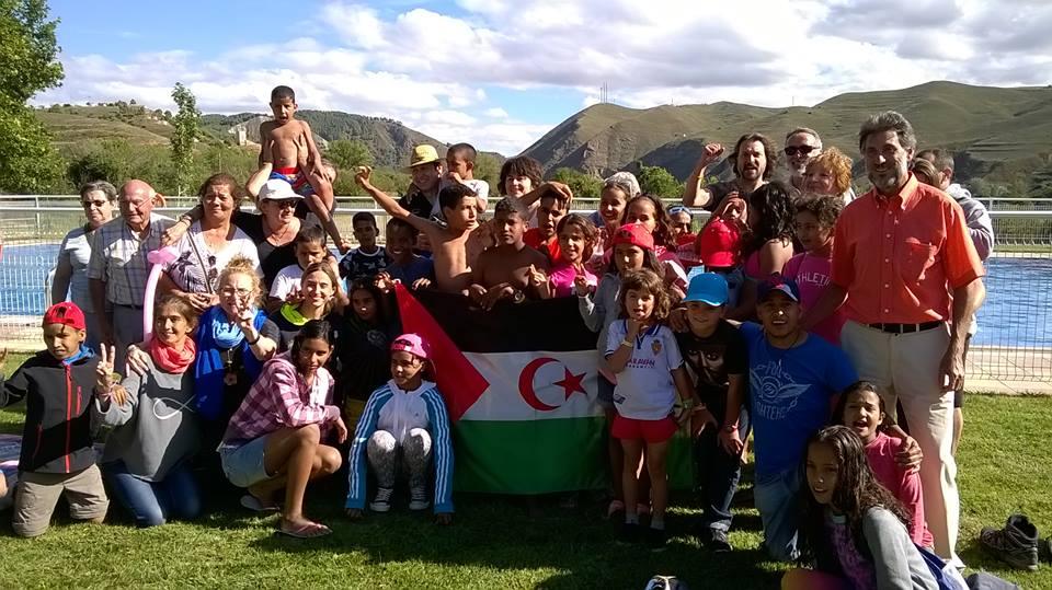 Aragón: Um Draiga Actividad Vacaciones en Paz en Villafeliche