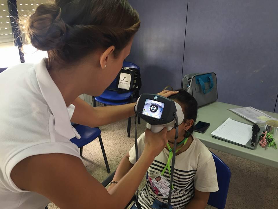 Andalucía: Fandas firma convenio atención sanitaria de Vacaciones en Paz