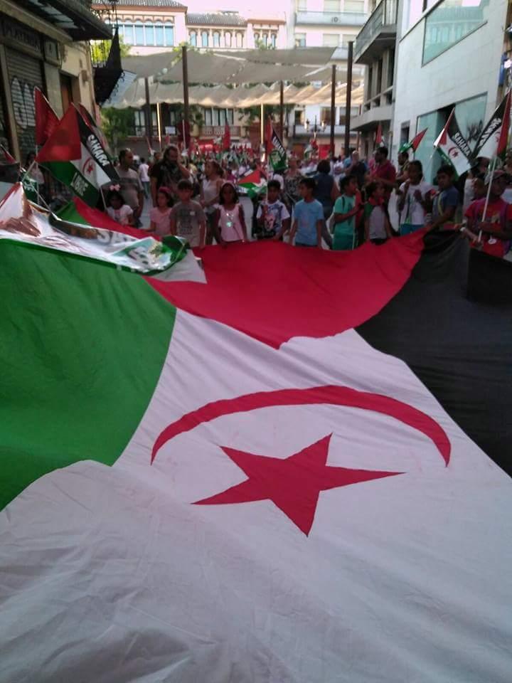 andalucia_sahara_2017_manifestacion