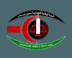 La CONASADH Comisión Nacional Saharaui de Derechos Humanos , en el Día Internacional de los Derechos Humanos