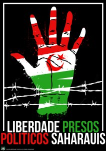 Comunicado de la Delegación Saharui en Galicia y SOGAPS sobre sentencia Gdeim Izik