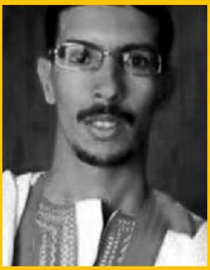 Ahmed Sbai Gdeim Izik