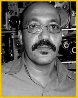 Brahim Ismaili Gdeim Izik