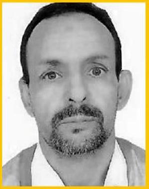 Mohamed Bani Gdeim Izik