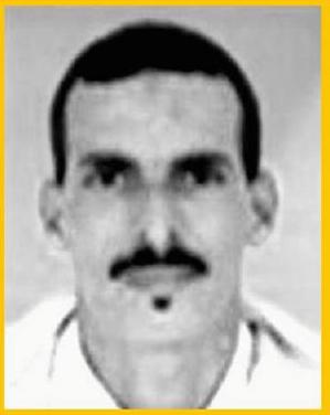 Mohamed Bourial Gdeim Izik