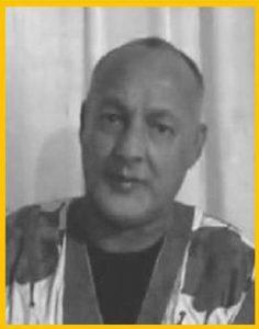 Mohamed El Ayoubi Gdeim Izik