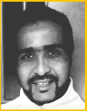 Mohamed El Bachir Boutenguiza Gdeim Izik
