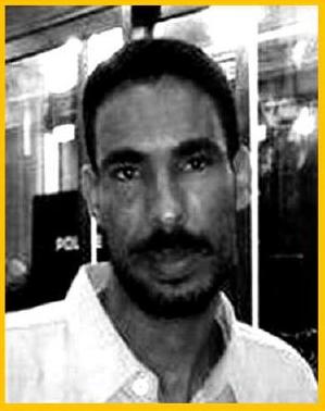 Mohamed Tahlil Gdeim Izik