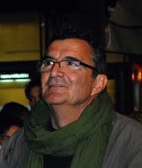 pepe taboada presidente CEAS Sahara