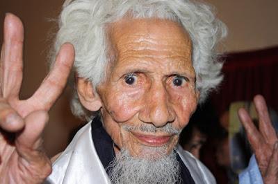 Experta Independiente de la ONU sobre derechos humanos de las personas de edad recibe  comunicación sobre Deida Ould El Yazid