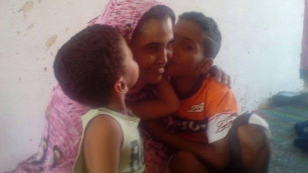 Extremadura: Los niñ@s saharauis acogid@s en Extremadura ya están con sus familias en los campamentos de refugiados en Tindouf (Argelia)