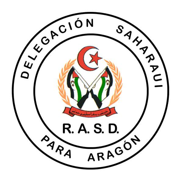DELEGACION SAHARA ARAGON