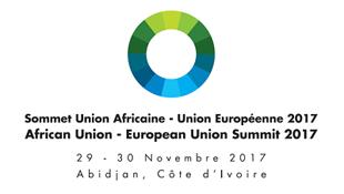CUMBRE UNIÓN AFRICANA – UNIÓN EUROPEA - 29 y 30 de noviembre Abiyán - Costa de Marfil