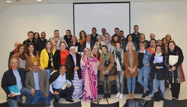 """Resumen Jornadas estatales de coordinación del programa """"Vacaciones en Paz"""" 2017"""