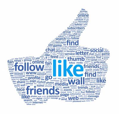 Sigue a CEAS-Sahara en las Redes Sociales