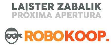 Campaña Robokoop