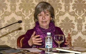 Baleares: Ha muerto Carmen Ribas. Nuestra querida Carmen, la querida Carmen, nos ha dejado