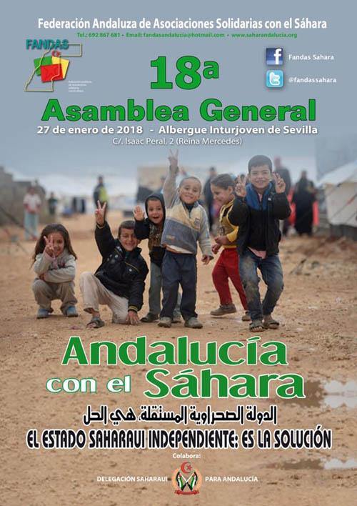 18 Asamblea FANDAS