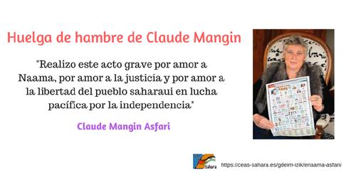 Carta al Embajador de la República de Francia en España