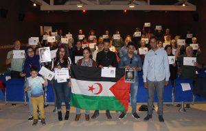 Apoyo desde Cantabria a la huelga de hambre de Claude Mangin