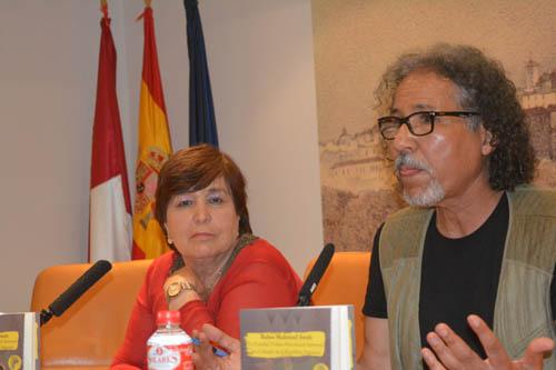"""Asociación de Amigos del Pueblo saharaui de Toledo y Bahia Mahmud : """"La Entidad Política Precolonial saharaui, en el ideario del proceso nacional saharaui"""""""