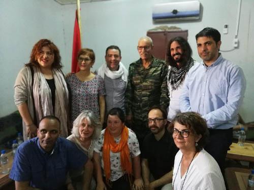 El Parlamento Balear reitera su compromiso con el pueblo saharaui