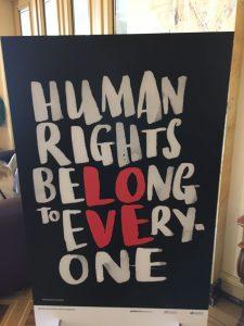 Consejo DDHH ONU Ginebra 2018