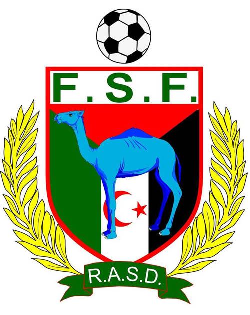 federacion saharaui futbol