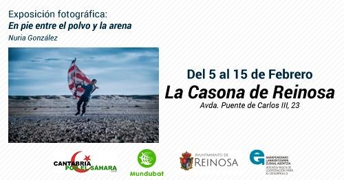Cartel expo cantabria