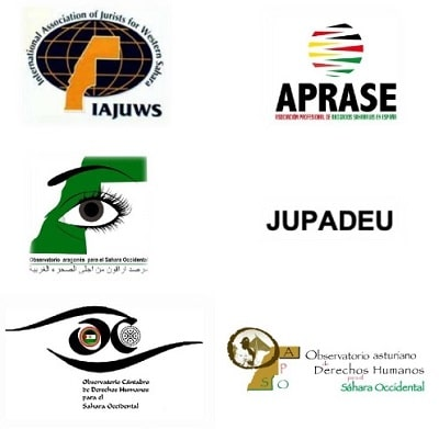 Comunicado: Condenamos el arresto arbitrario y la violencia contra las defensoras de DDHH saharauis