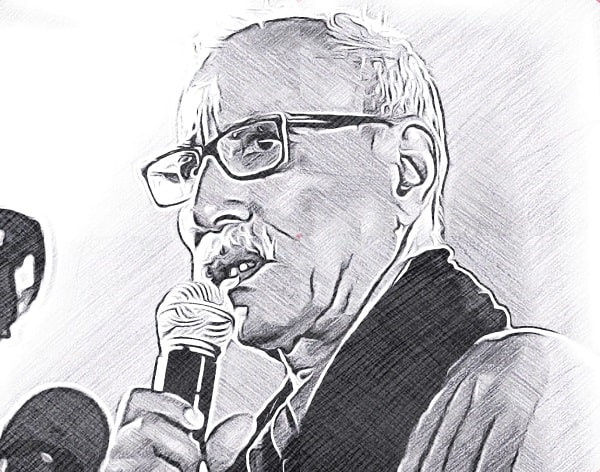 Brahim Gali presidente de la RASD