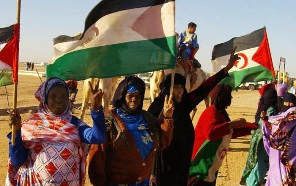 Victoria histórica del pueblo saharaui