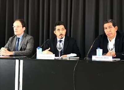 Rueda de prensa del Frente Polisario con motivo de las sentencias del Tribunal de Justicia de la Unión Europea